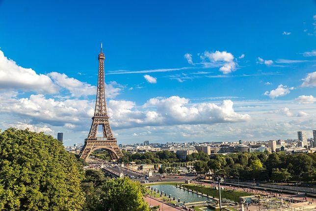 Wyjazd do Paryża na przełomie maja i czerwca to idealny pomysł na spędzenie długiego weekendu lub Dnia Dziecka