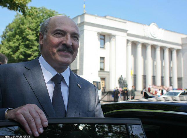 Co chce osiągnąć Łukaszenka? Mamy komentarz eksperta