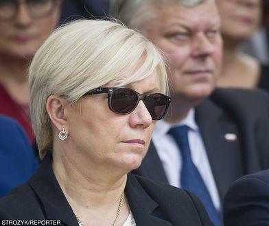 Posłanki PiS przypomniały Julii Przyłębskiej wywiad dot. braku opóźnień ws. zbadania konstytucyjności ustawy o aborcji