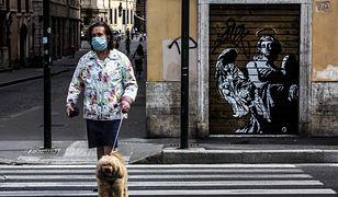 Włochy. Niecodzienna sytuacja. Burmistrz zabronił psom szczekać