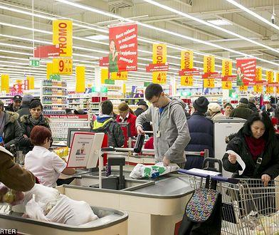 Większość sklepów będzie otwartych w Wigilię do godz. 14.00. Są jednak wyjątki