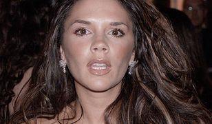Zapytał Victorię Beckham, czy ma anoreksję. Przypomniano nagranie z 2000 roku