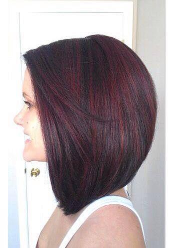 Fryzura bob - jedna z najchętniej wybieranych przez gwiazdy fryzur