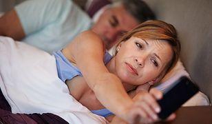 Coraz więcej Polek w okresie postmenopauzalnym rezygnuje z seksu