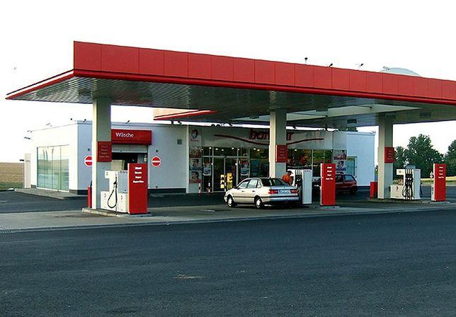 Benzyna po 2,92 zł za litr!
