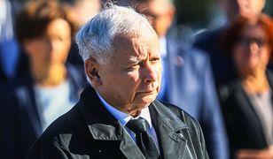 Napisał o szczepieniu Kaczyńskiego. Teraz wydano za nim międzynarodowy nakaz dochodzeniowy