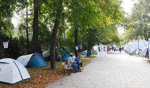 Protest medyków. Opublikowano list do Kaczyńskiego i Morawieckiego
