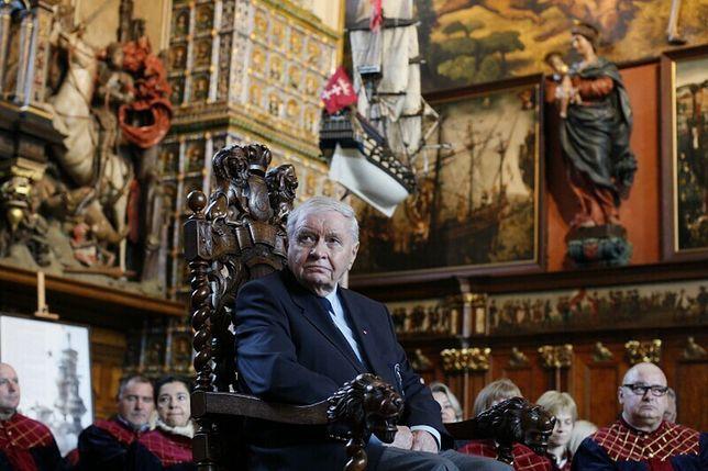 Bohdan Sienkiewicz zmarł 20 lipca 2021 r. w wieku 89 lat