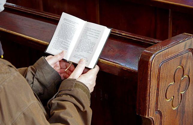 Zmiany w modlitwie. Episkopat zatwierdził tekst