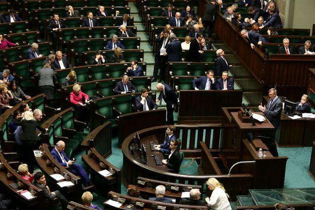 Piotr Gliński: nie da się porównać pozycji w jakiej było PiS w 2012 r. do obecnej sytuacji PO
