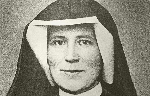 Fałszywe relikwie św. siostry Faustyny Kowalskiej wystawione na internetowej aukcji