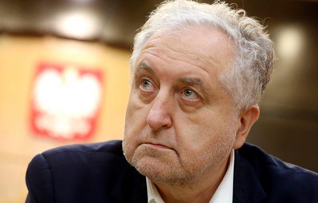 Rzepliński wydał z kasy Trybunału Konstytucyjnego 55 tys. zł na prywatne kolacje z sędziami?