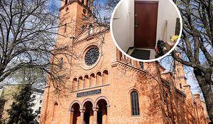Rano przyjął komunię, po południu pobił na śmierć. Znamy szczegóły napaści w kościele na Muranowie