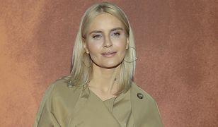 Joanna Horodyńska zmieniła fryzurę. Stylistka zainspirowała się stylem lat 80.