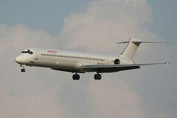 MSW Francji: najprawdopodobniej pogoda przyczyną katastrofy samolotu Air Algerie