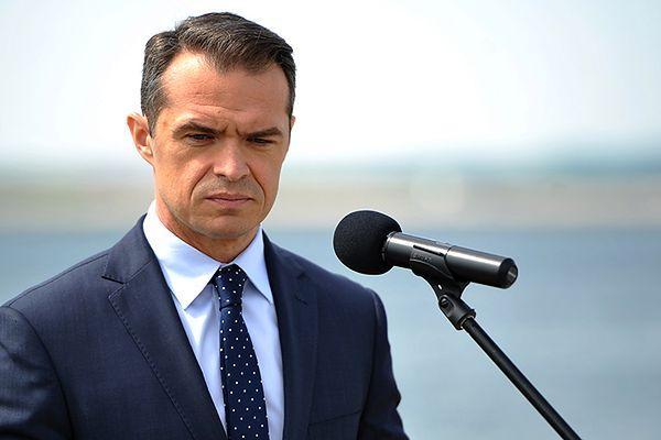 Sławomir Nowak wciąż nie złożył mandatu posła