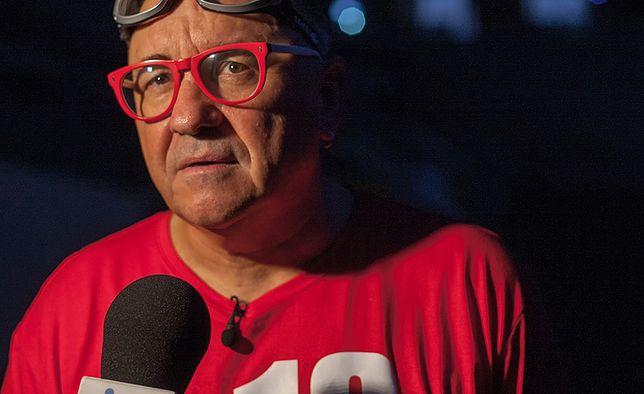 Zarzuty pod adresem ks. Jacka Stryczka. Jurek Owsiak zabrał głos