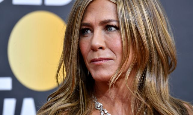 Plotki wokół Jennifer Aniston krążą cały czas.