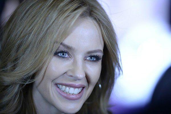 Kylie Minogue w filmie z Dwayne'em Johnsonem