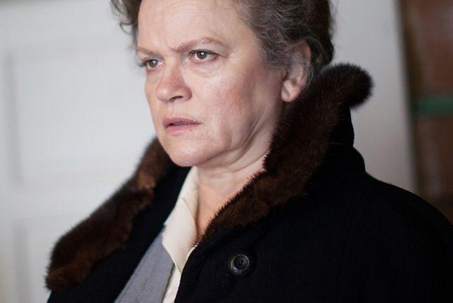 """Katarzyna Figura, """"Chrzciny"""""""