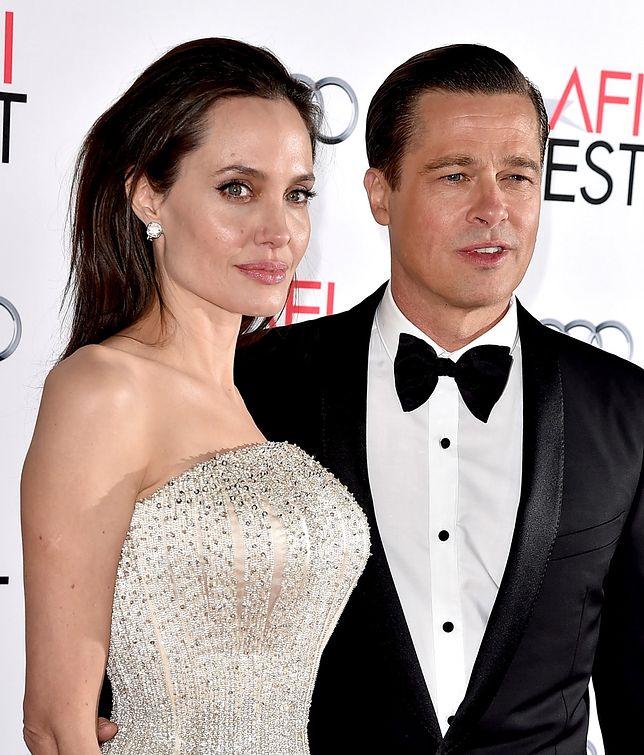 Brad Pitt nie był pierwszy, oj nie. Wszystkie romanse Angeliny Jolie [WIDEO]