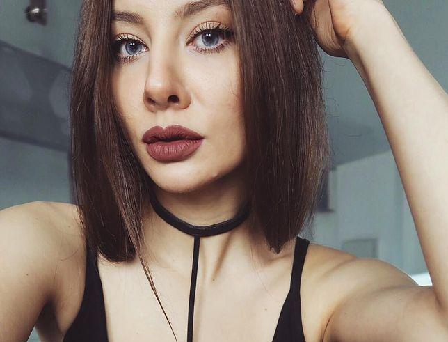 Justyna Żak kusi w sieci
