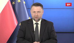"""Sejm. Marcin Kierwiński o Jarosławie Kaczyńskim. """"Ginie obraz starszego, kulturalnego pana"""""""