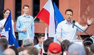 """Wybory 2020. Rafał Trzaskowski odpowiada TVP. """"Ucho od śledzia"""""""