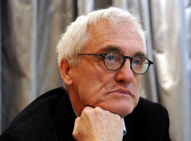 Jan Tomasz Gross zabrał głos w dyskusji na temat ustawy o IPN