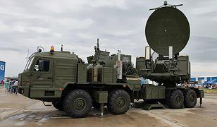Rosyjska broń w Donbasie