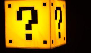 lampa mario