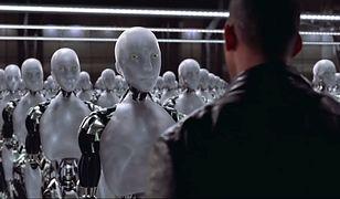 Filmowe wizje sztucznej inteligencji