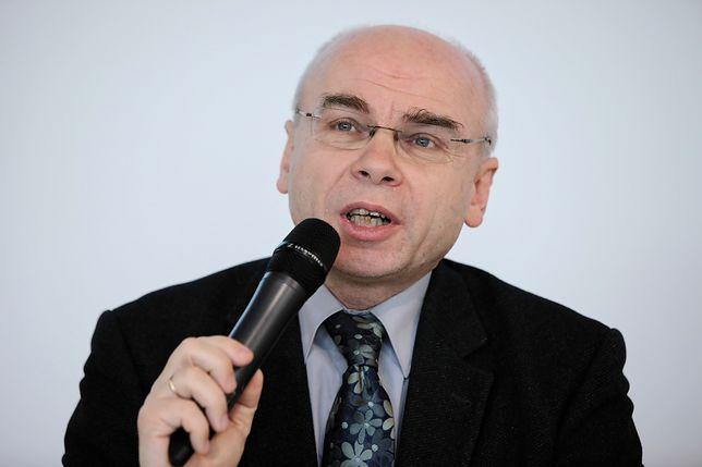 Dyrektor Muzeum Polin bez kontraktu. Minister Kultury nie przedłużył mu umowy