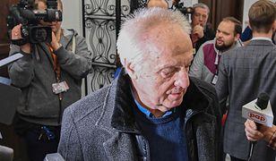 Stefan Niesiołowski zapewnia, że jest niewinny