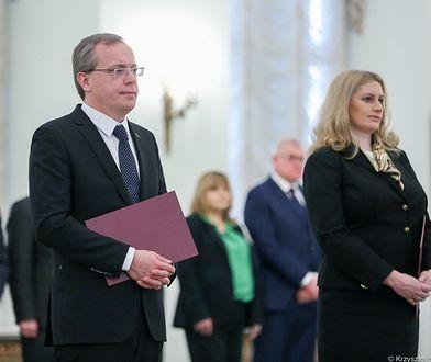Prezydent powołał prezesów nowych izb Sądu Najwyższego