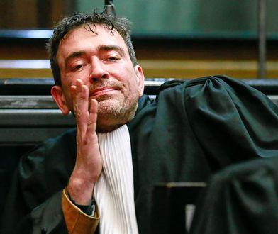 Adwokat Sebastien Courtoy bronił terrorysty z ISIS