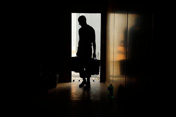 Rozwód to czasem cena, jaką żołnierze płacą za wyjazd na zagraniczną misję