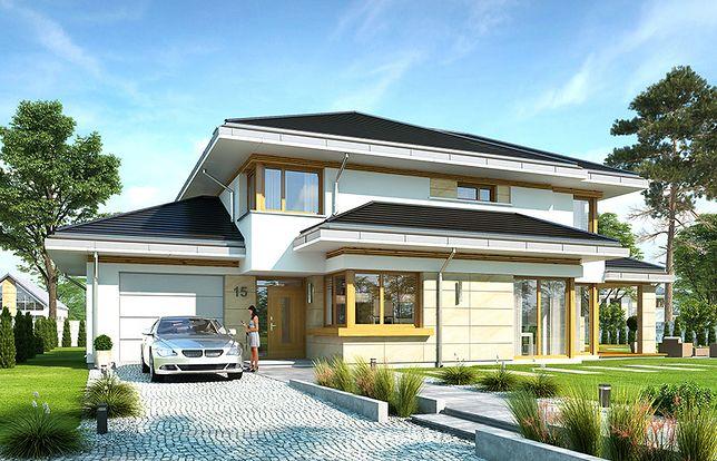 Dom z Widokiem: komfortowa willa dla wymagających