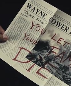 #dziejesiewkulturze: Gary Oldman typuje następcę Bena Afflecka. Kto zostanie nowym Batmanem?