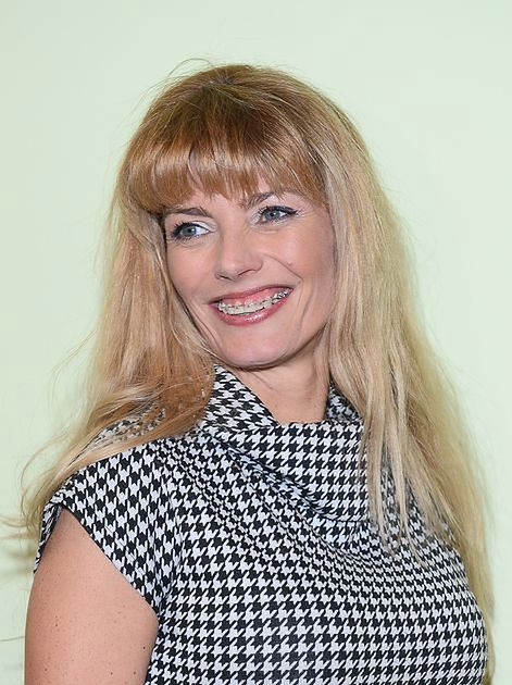 Małgorzata Lewińska