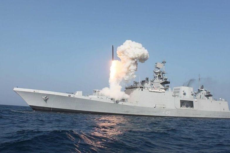 Rosja i Indie w akcji. Wielkie manewry na Bałtyku