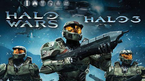 BEST OF HALO, czyli Xbox 360 Pro, Halo 3 i Halo Wars w jednym zestawie