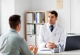 Niewydolność wątroby – przyczyny, objawy, leczenie