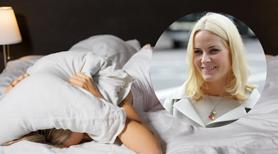 Norweska księżna myślała, że ma menopauzę. Diagnoza zaskoczyła