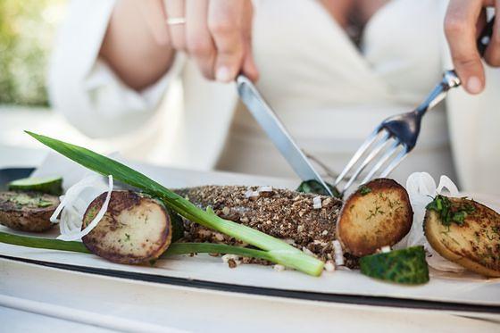 Liczenie kalorii pozwala lepiej panować nad masą ciała podczas odchudzania