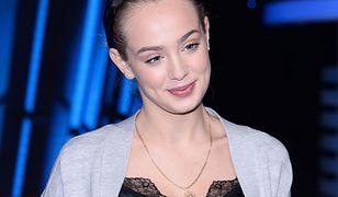 Wiktoria Gąsiewska leci na Fashion Week