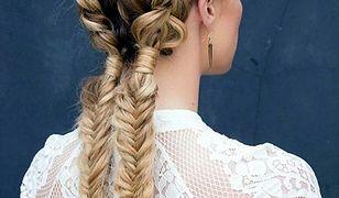 Proste fryzury - wykonaj sama i olśniewaj wyglądem