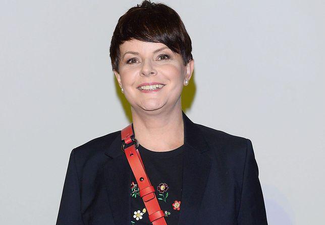 Karolina Korwin-Piotrowska skończyła 47 lat