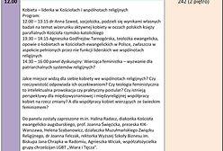 """Nasz patronat: Festiwal """"Rewolucje Kobiet"""""""