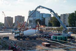 Warszawa. Koronawirus na budowie metra. Zakażonych ponad 20 pracowników